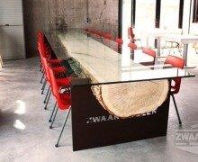 Zware tafels horeca