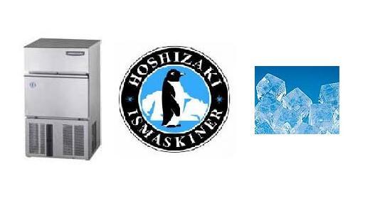 Hoshizaki ijsblokjesmachine horeca