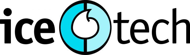 IceTech logo