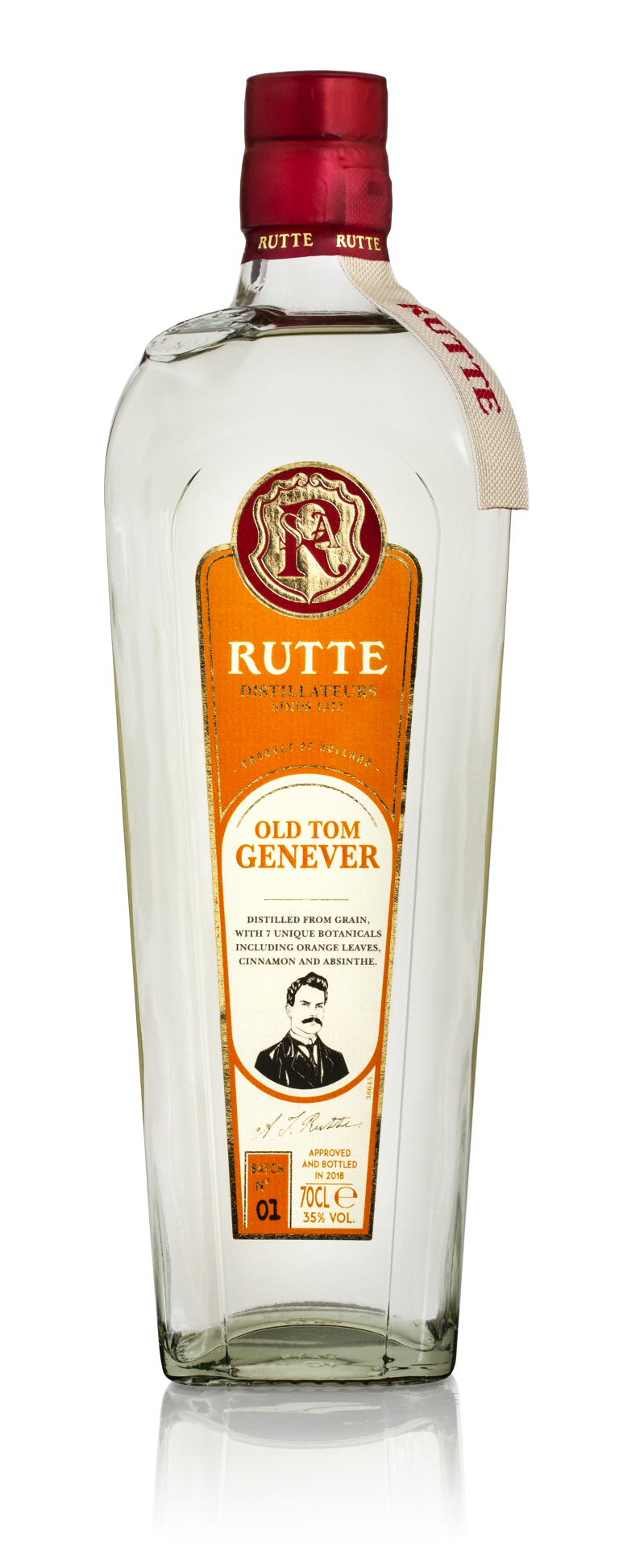 Old Tom Genever Rutte