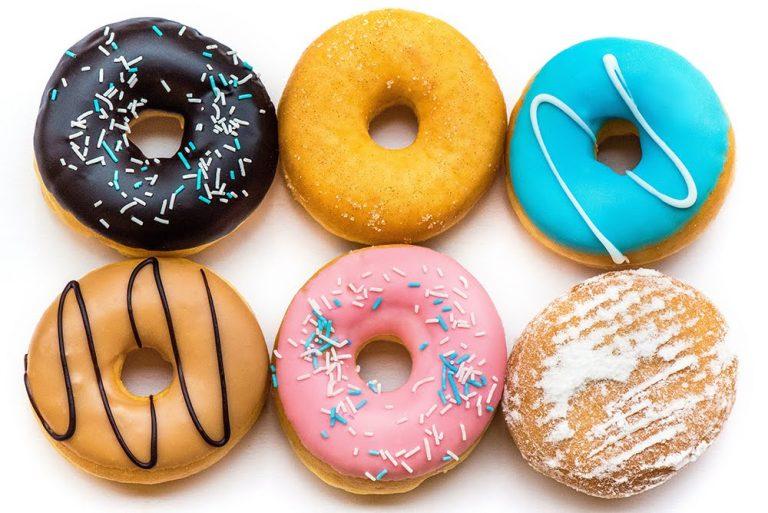 Dunkin Donuts Leiden