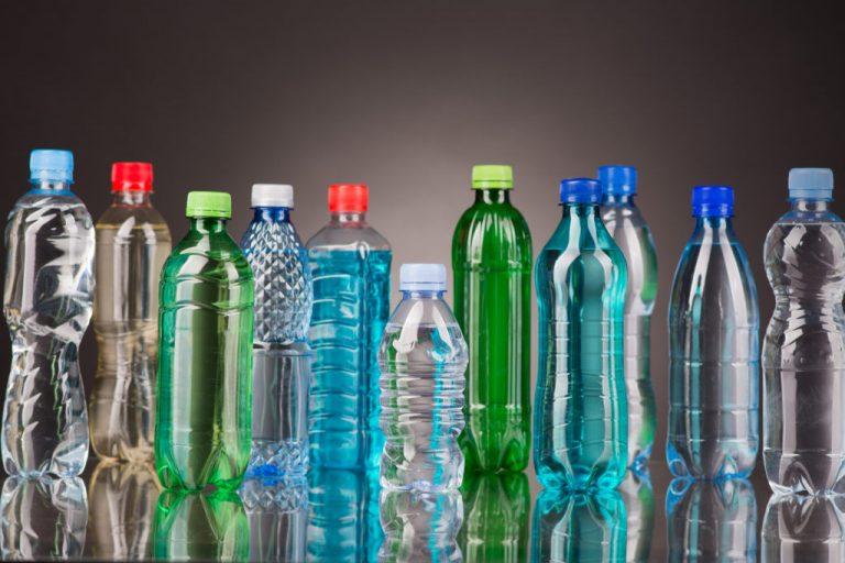 Horeca statiegeld PET-flesjes