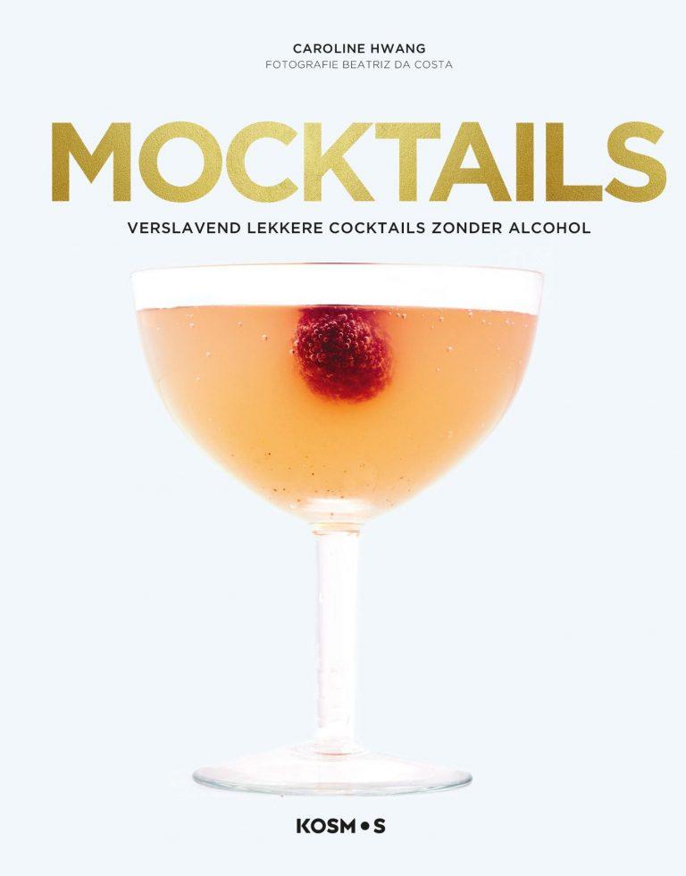 Mocktails Kosmos Caroline Hwang