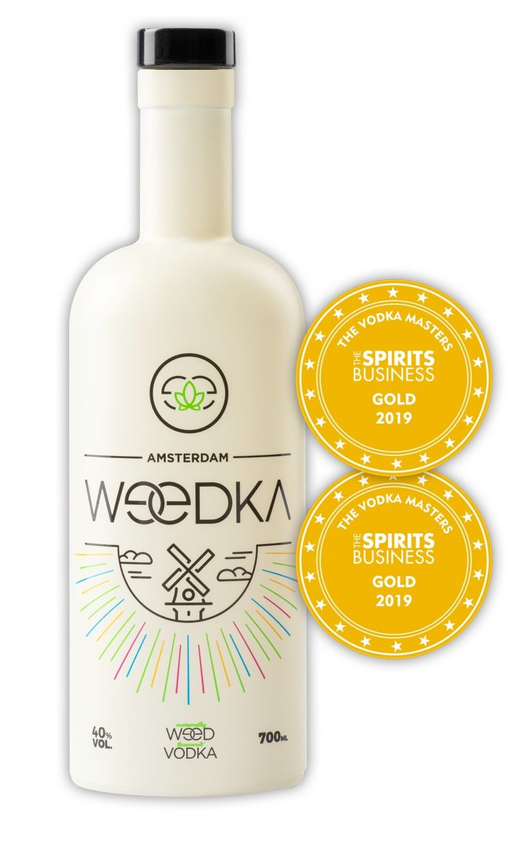 Weedka Gold Medals