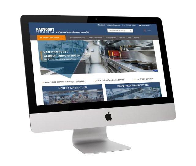 Hakpro Website Kl