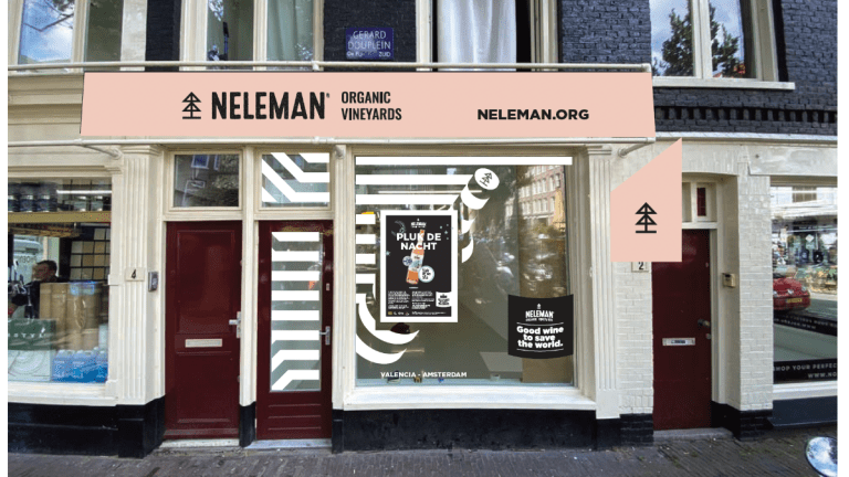 Neleman Bodegas Amsterdam