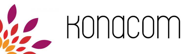 Konacom Logo